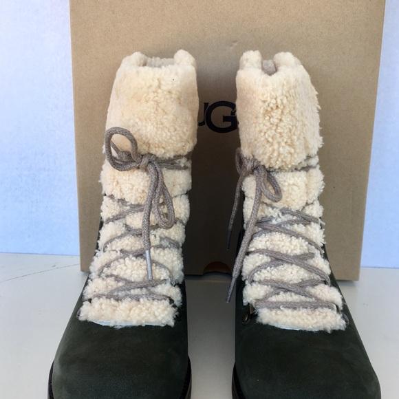 873c7b350a8d Brand New UGG Women Fraser Boot.